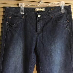 Kardashian Kollection the Kim jeans