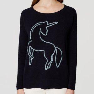 Loft unicorn 🦄 sweater