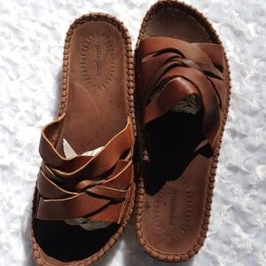 Patagonia sandels