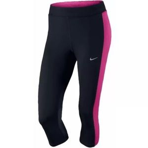 Dri-Fit running pants