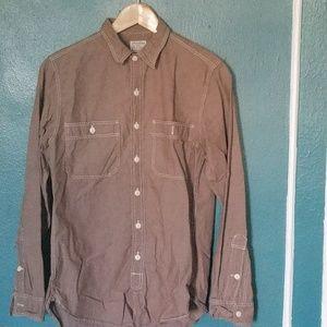 J. Crew Slim Fit Shirt
