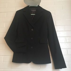Alberta Ferretti Wool blazer *sz see description