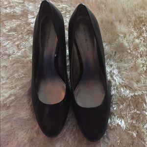 Bandolino leather heels size 9