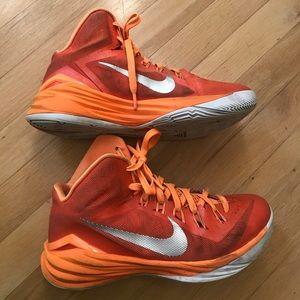 Nike Shoes - Men's Nike High Tops