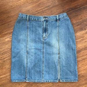 Zena Skirt