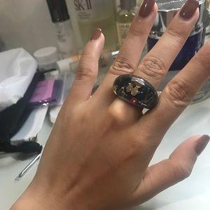Genuine Louis Vuitton Resin Ring