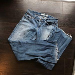 Joe's straight leg Jeans - size 29