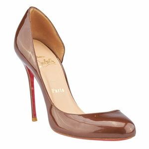 Christian Louboutin Pumps 137052