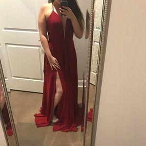 Faviana 7747 Prom/Formal dress