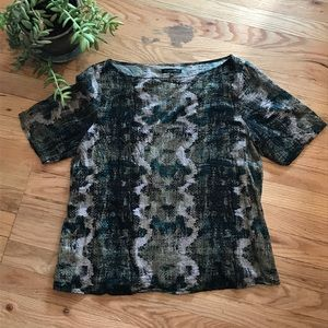 Every Occasion Blouse