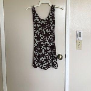 Vintage 70's mini dress