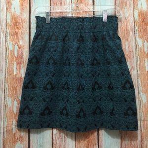 Forever21 mini skirt size XS