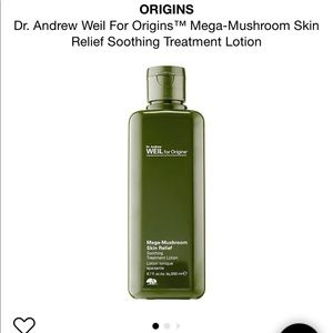 Origins™ Mega-Mushroom Skin Relief Soothing Lotion
