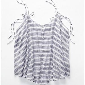 Intimately Free People Crossroads Cami