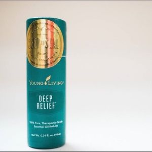 Young Living Deep Relief Essential Oil Roller