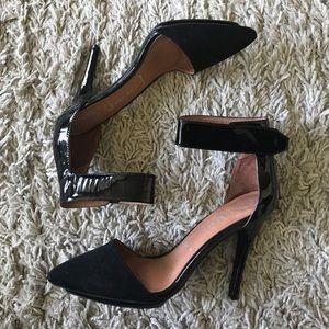 NEW Jeffrey Campbell heels