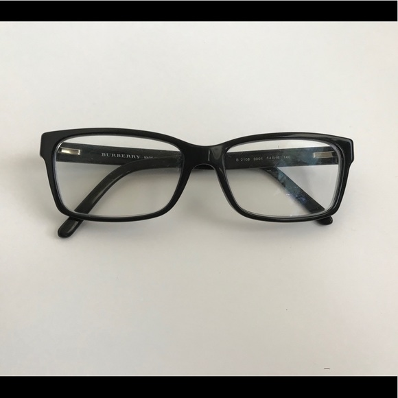4f5f796bbcb Burberry Accessories - Burberry Eyeglass BE2108