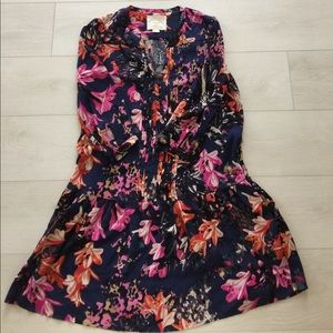 Anthropologie 🌺 dress