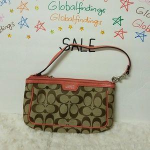 SALE:COACH Mini Handbag
