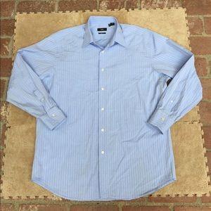 Men's Boss Dress Shirt
