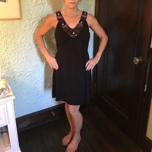 Black Dress- American Rag