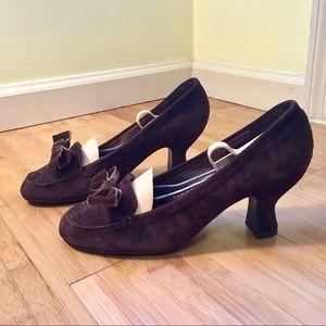 Me Too low heels