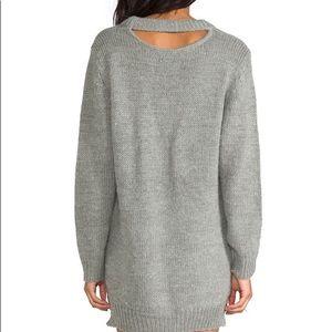 6ed57eac994 Cheap Monday Dresses - Cheap Monday Oregon Sweater Dress