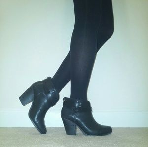 Rag & Bone Harrow boot(worn once)