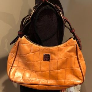 Leather Dooney and Bourke !