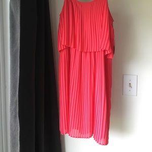 Forever 21 Crepe Dress