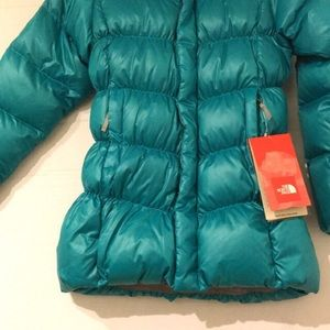 The North Face Girls Down Jacket