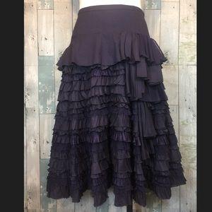 Lithe for Anthropologie Skirt