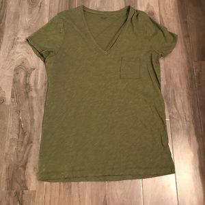 Madewell short sleeve T-shirt
