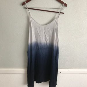 Brandy Melville Ombré Dress (RARE)