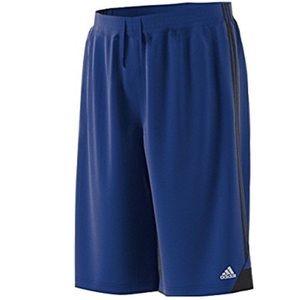 adidas Men's 3G Speed Tall Basketball Shorts