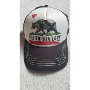 Billabong California Love Hat