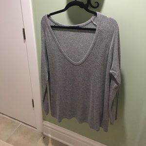Comfy brandy Melville sweater