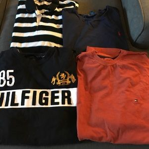 Other - Lot of 4 shirts