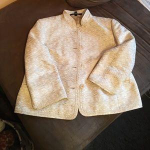 Vintage Ellen Tracy Skirt Suit