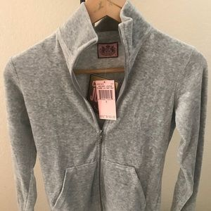 NWT Juicy Couture Sweater / Flare Pants Tracksuit