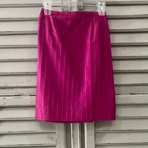 Dana Buchman. Size 2 skirt.
