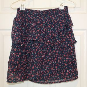 Maurices Midi Skirt