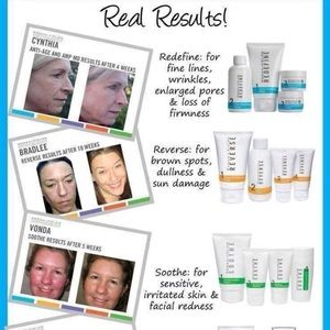 Rodan & Fields Skincare Products