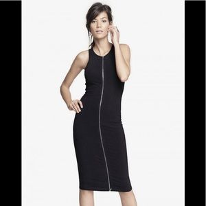 NWT!! Express body hugging dress