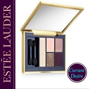 Estée Lauder five color palette eyeshadow
