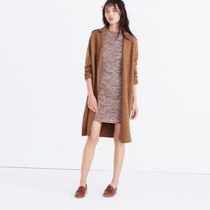 Camden sweater coat
