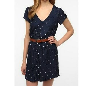 Kimchblue Polka Dot Dress