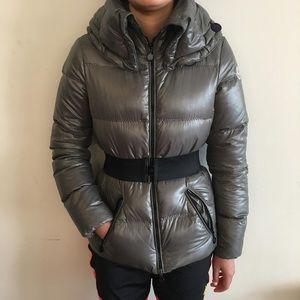 Aliso Taupe/greyish Mocha Jacket