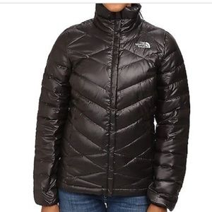 North Face Aconcagua Down Puffer Coat