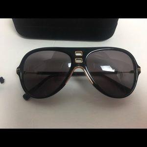 H&M Balmain sunglasses black